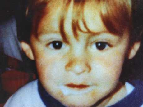The killing of James Bulger shocked the world.