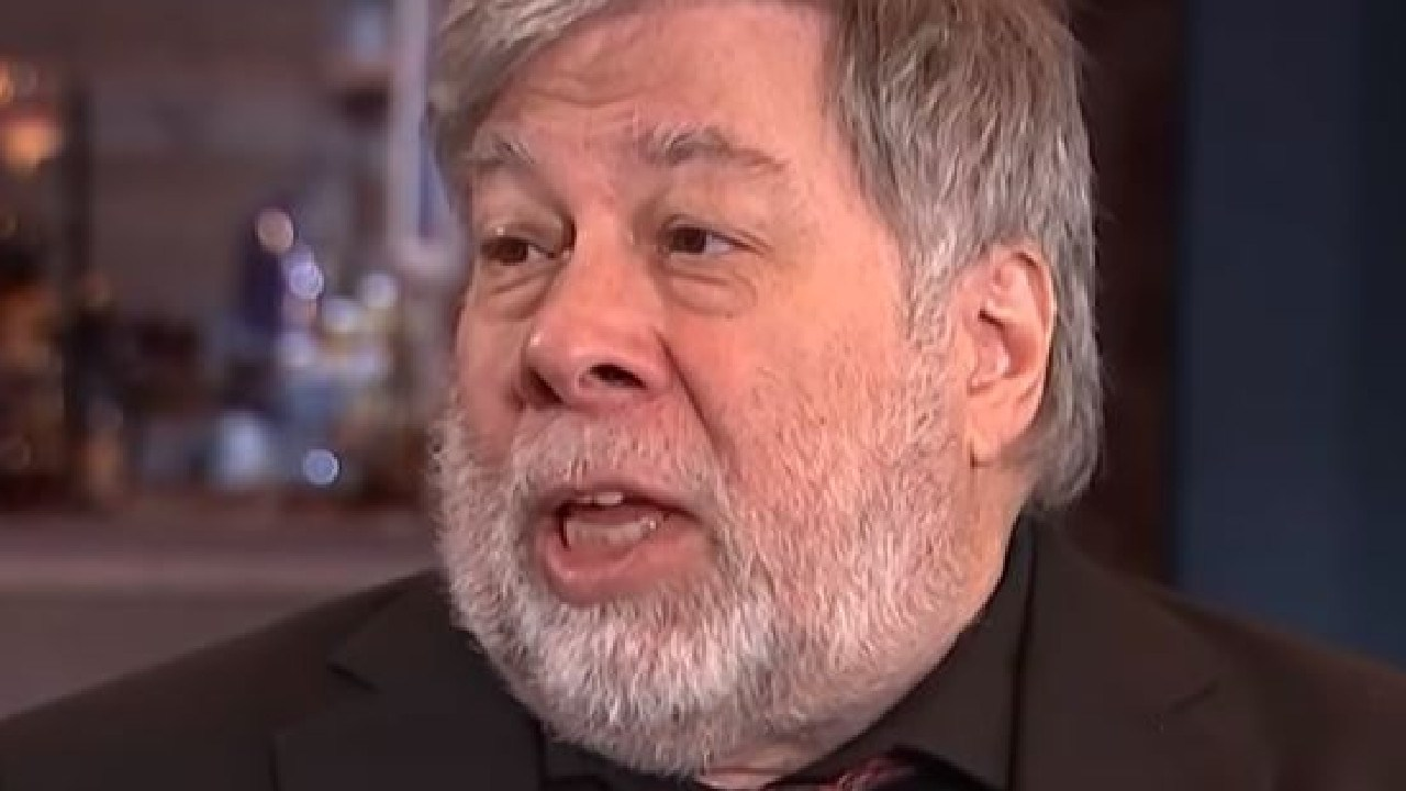 Apple co-founder Steve Wozniak say don't expect a self-driving car any time soon.