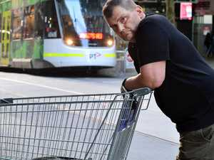 How trolley man will spend $136k