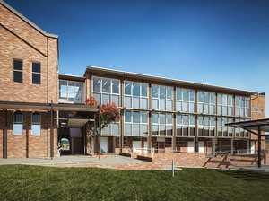 Toowoomba school offers preview of new junior precinct