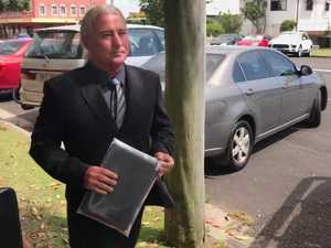 Lennox Head surf rage court appearance