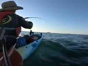 Paddle Guy