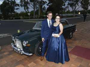 Wilsonton formal 2018
