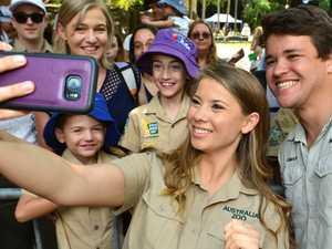 Steve Irwin Day, Australia Zoo.