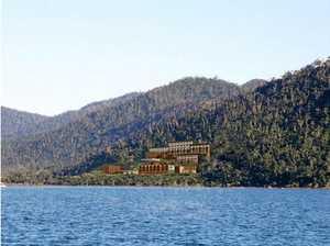 Debate over luxury hotel plans