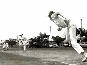 GALLERY: 150 years of Mackay Cricket in picture
