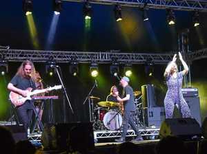 Airlie Beach Festival of Music dubbed 'best festival yet'