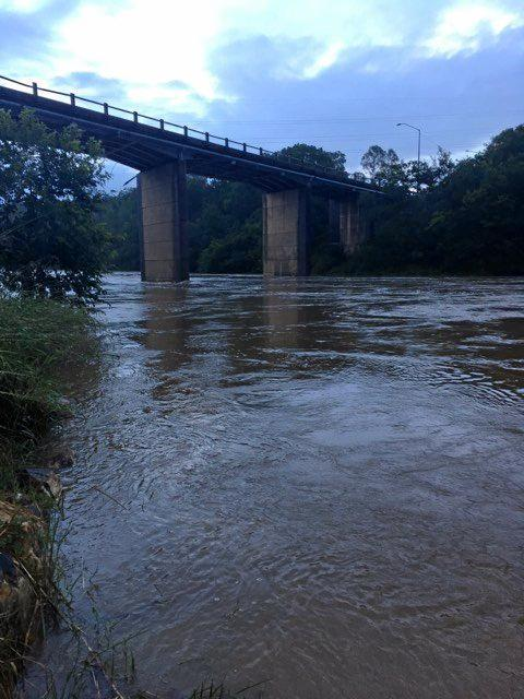 Gympie Regional Council has revealed there was an uncontrolled sewage spill into the Mary River last year.