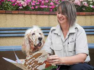 All paws on deck for responsible ownership program