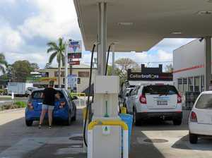 Cheaper petrol? Travel to Cooroy