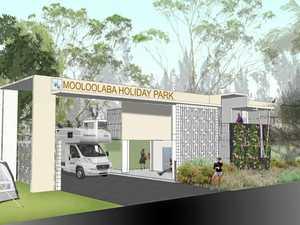 Caravan park to close for multimillion-dollar redevelopment