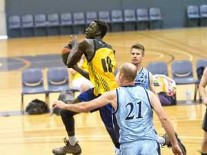 USQ overcomes hurdles ahead of Big Q grand final
