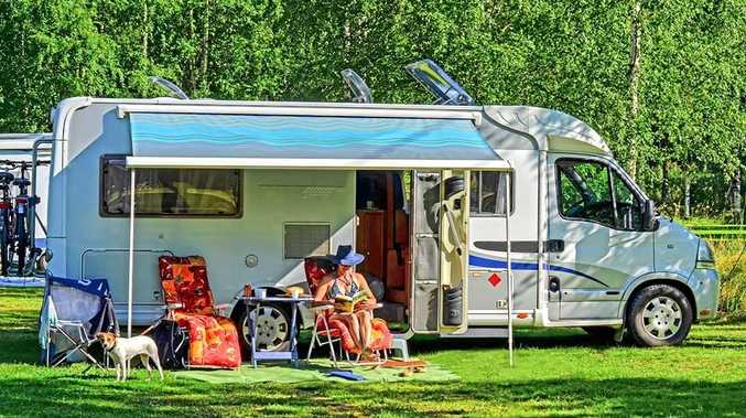 RV facility given the tick as council selects preferred site