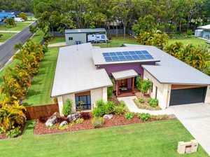 Top Coast real estate sales