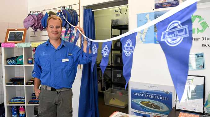 FRASER PROUD: Creatures of the deep drive local tourism
