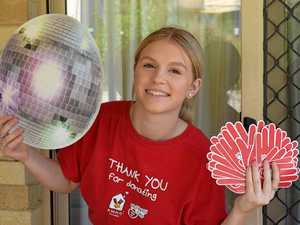Far out plan for Gympie McHappy Day celebrations