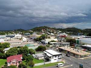 Gladstone predicted to be hit hardest in December
