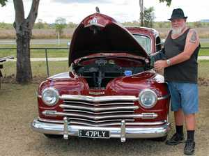Show and shine revs up