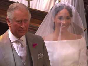 Prince Charles is a 'big fan' of Meghan