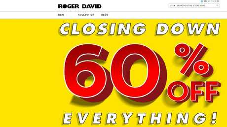 500 to lose jobs with Aussie retailer to close within weeks