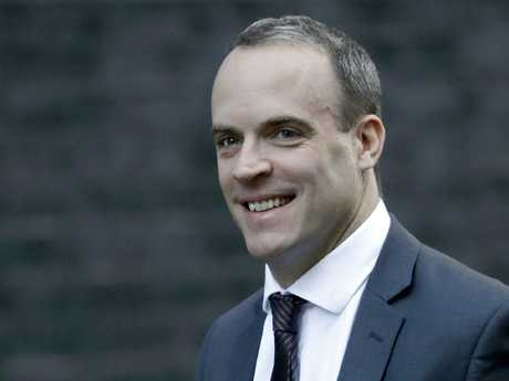 Boris Johnson and Dominic Raab 'preparing to fight for PM's job'