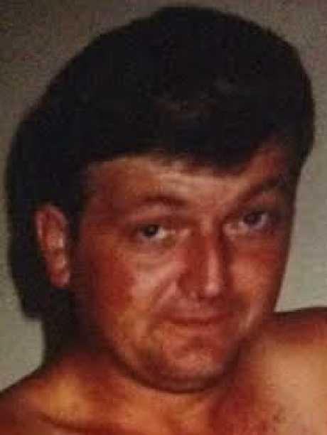 Hermidale triple murder victim Stephen Cumberland.