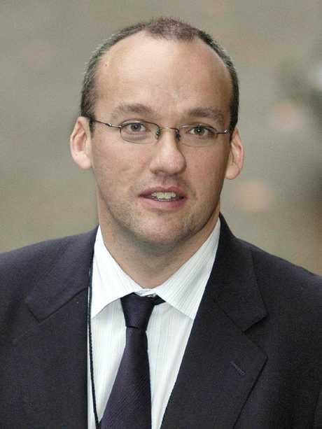 He was deputy campaign director in 2005.