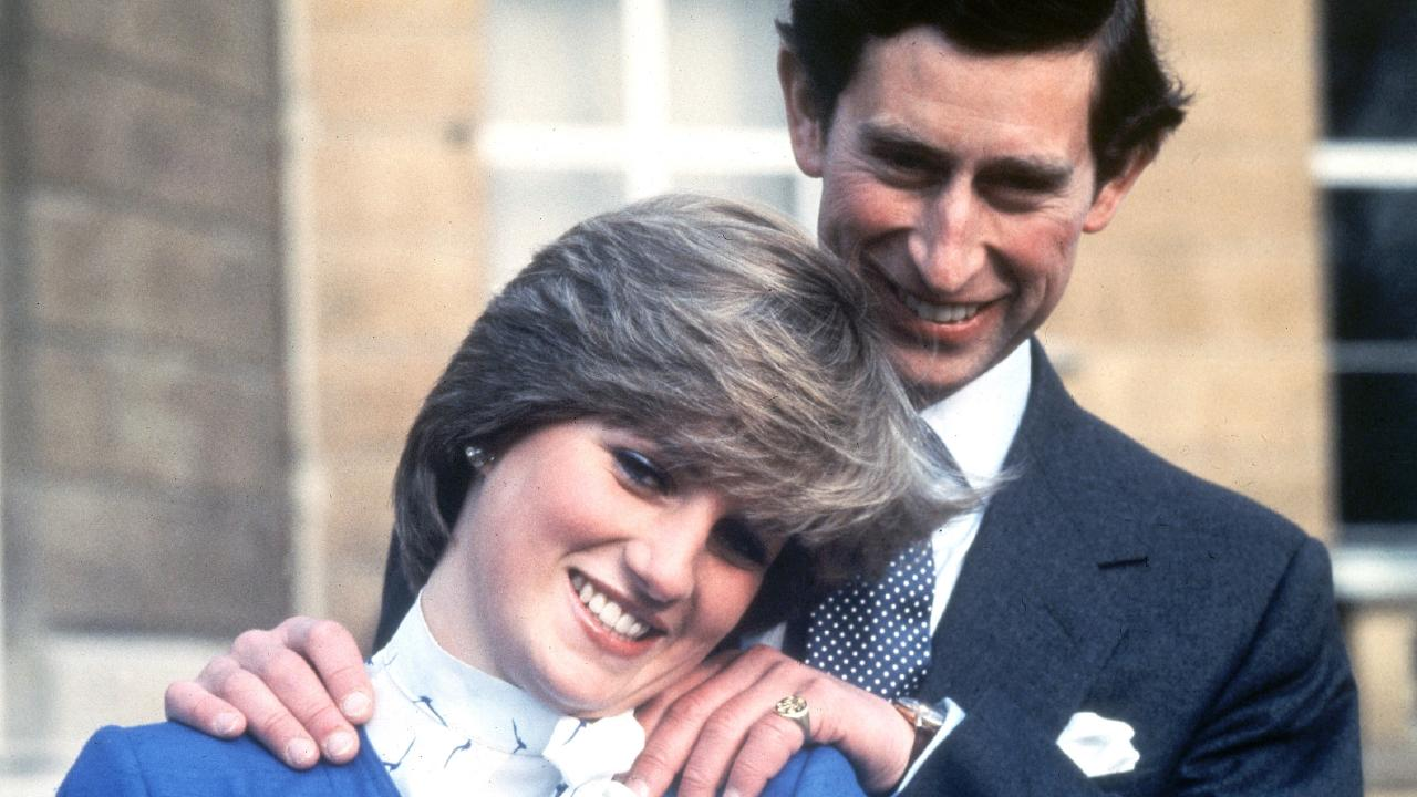 Prince Charles' marriage to Diana provided years of tabloid fodder. Photo: AP Photo/Pool, File