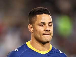 Hayne under police investigation