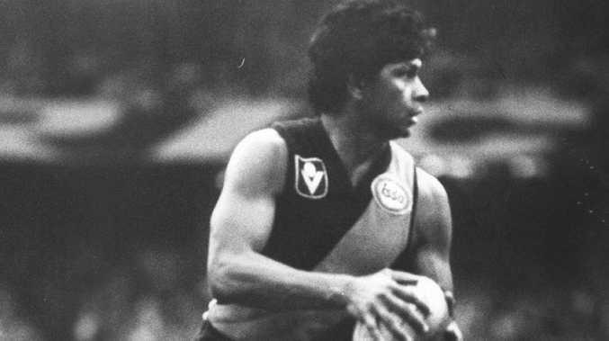 Maurice Rioli Jr set to choose Richmond over Fremantle