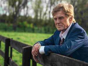 MOVIE REVIEW: Old Man & the Gun perfect end note for Redford