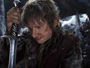 Man jailed after 'The Hobbit sword stabbing'