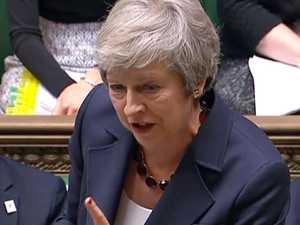 Britain implodes over 'betrayal'