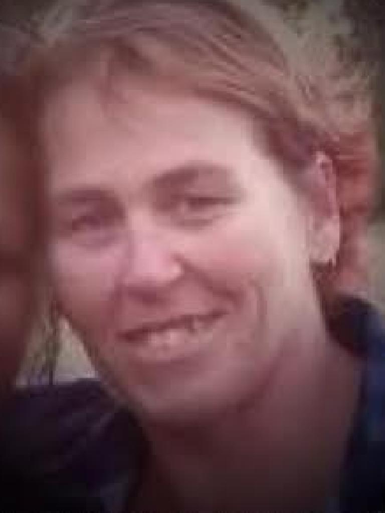 Hermidale triple murder victim Rebecca Webb.