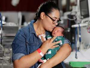What this hospital is doing for mums