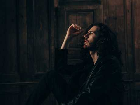 Hozier releases new single Movement as he announces Australian shows for 2019. Picture: Supplied.