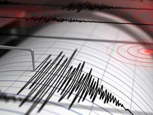 Bali quake rattles Aussie schoolies