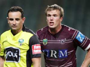 Why refereeing is the hardest gig in the NRL