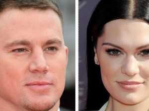 Channing Tatum confirms Jessie J romance