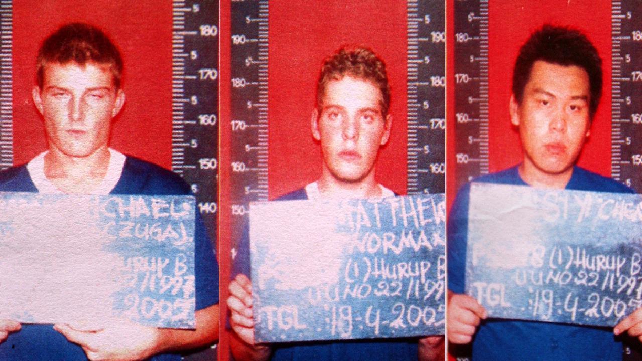 Grim fate: Five Bali 9 men to die in jail | Byron Shire News
