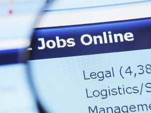 Queensland's shocking jobs figures