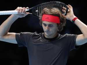 Tennis season length 'ridiculous', says rising star