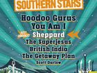 Look out Music Lovers!  Summer Rock Festival - Under the Southern Stars is excited to announce this year's return with a huge line up of the best of Aussie Rock
