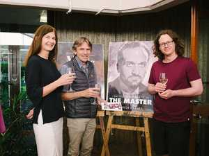 GALLERY: USQ hosts book launch