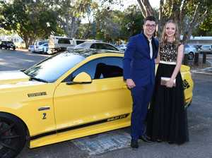Hervey Bay High Formal 2018