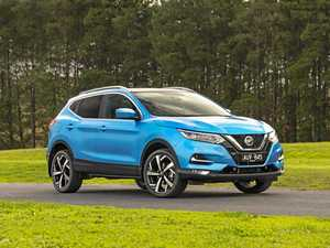 ROAD TEST: Nissan Qashqai is a small SUV big on value