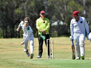Cooroy-Eumundi Cougars need to steady on for nest