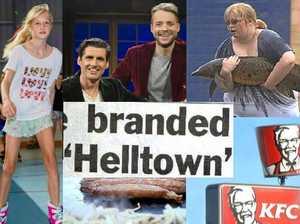 7 bizarre reasons Gympie has made national headlines