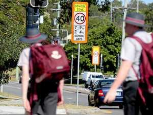 Perils of school 'pick-up panic'