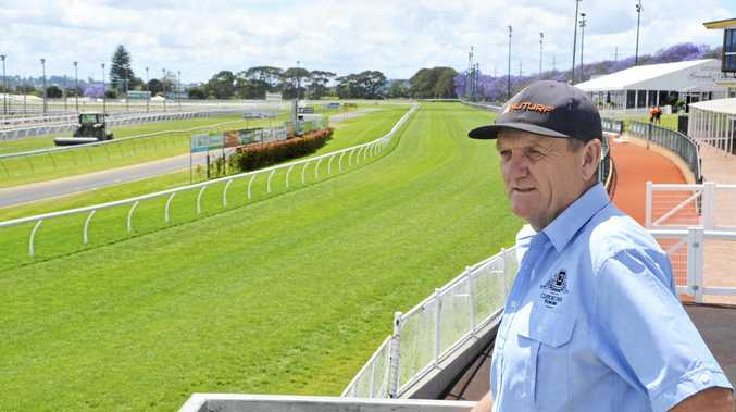 Clifford Park's revival remains on steady course